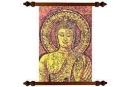 Tablou TANKA Life Buddha