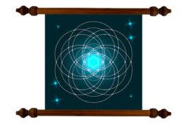 Tablou TANKA Geometry
