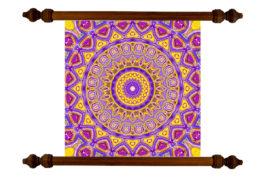 Tablou TANKA Mandala Strenghtening